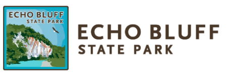 Echo Bluff Logo